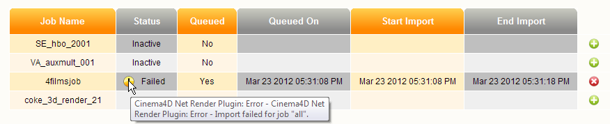 Job_Failed_import