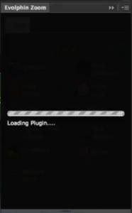 Plug-in loading hang
