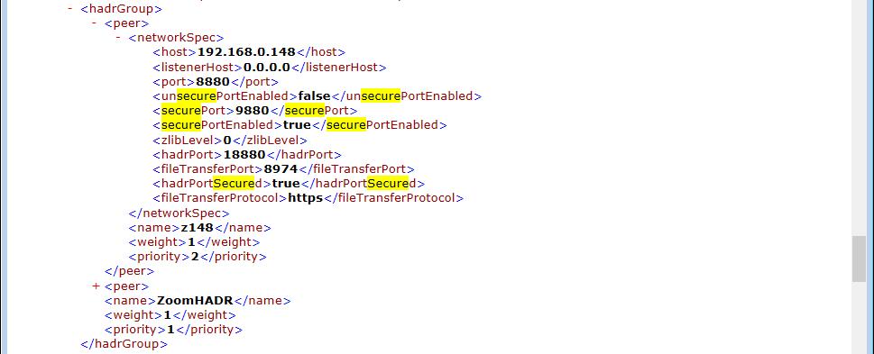 Sample Server.xml